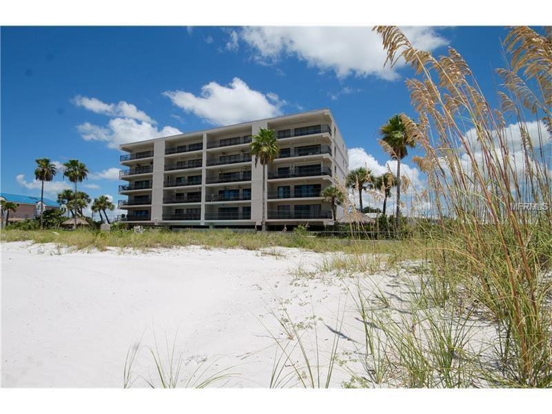 13650 GULF BOULEVARD 401, MADEIRA BEACH, FL 33708