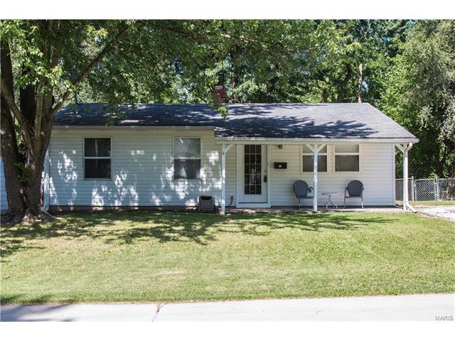 35 Boles Avenue, Wentzville, MO 63385
