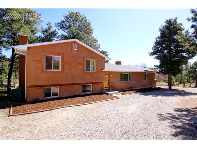 11225 Fagan Road, Colorado Springs, CO 80908