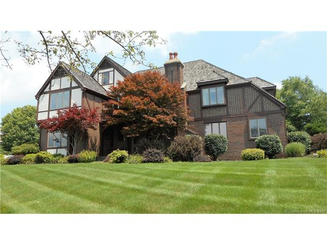 14 TURNBERRY ROAD, Wallingford, CT 06492