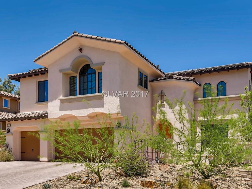 12120 KITE HILL Lane, Las Vegas, NV 89138