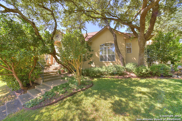 18226 INDIAN BOW, San Antonio, TX 78259