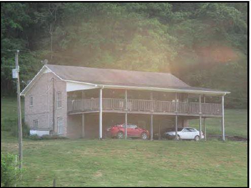 1864 Fowler Hollow Rd, Lynnville, TN 38472