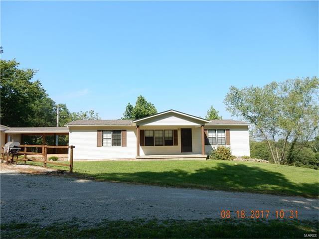 441 Sunset Ridge Lane, Washington, MO 63090
