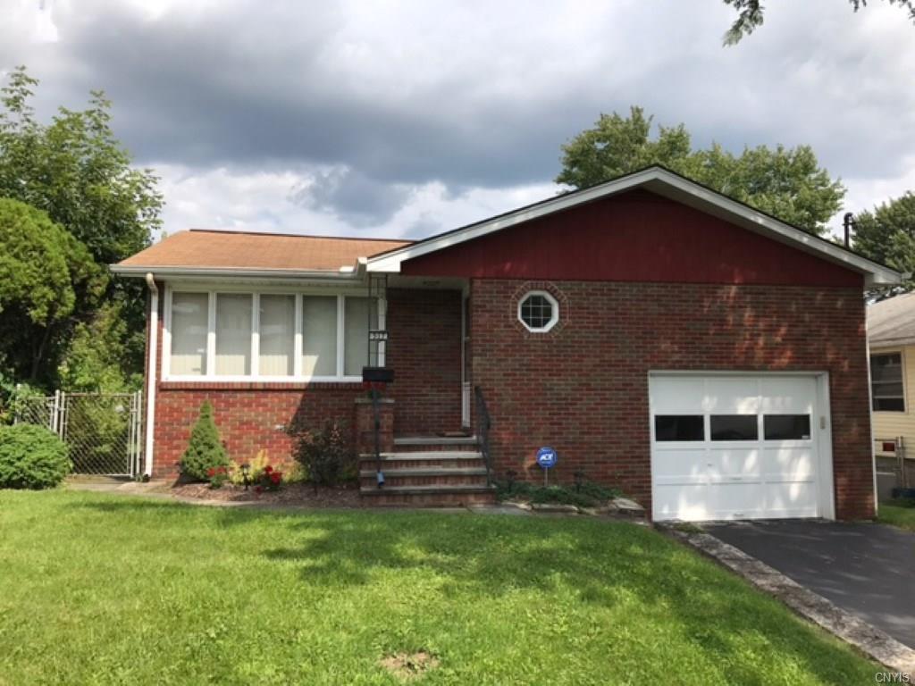 517 Woodbine Avenue, Syracuse, NY 13206