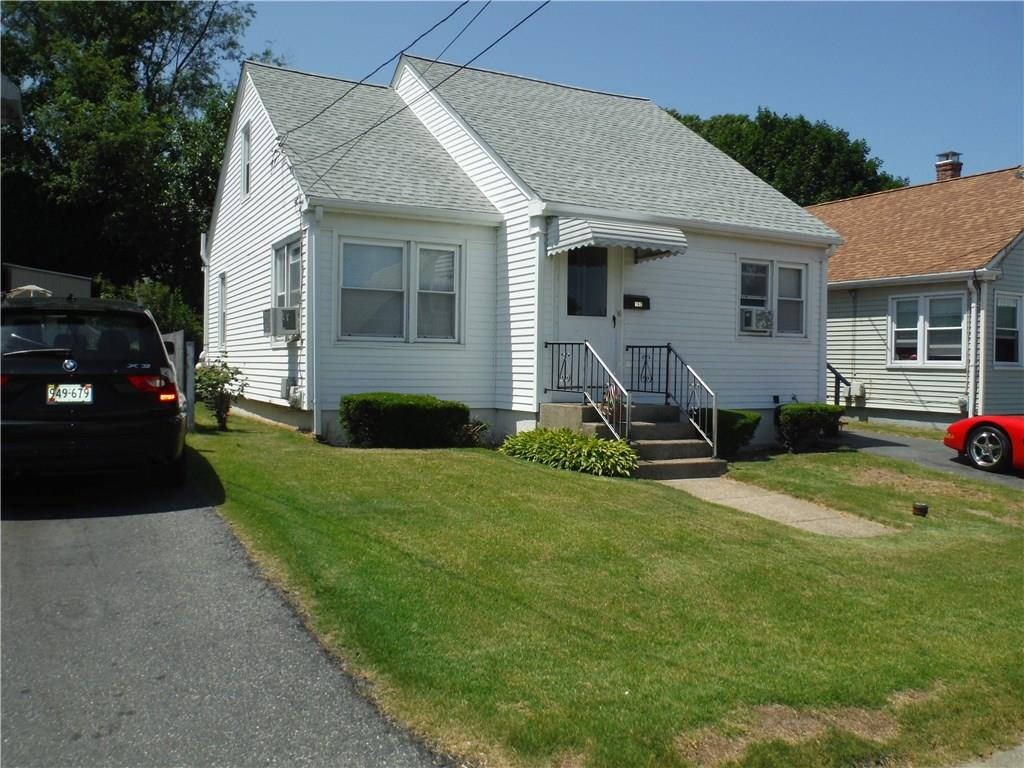 162 Midwood ST, Cranston, RI 02910