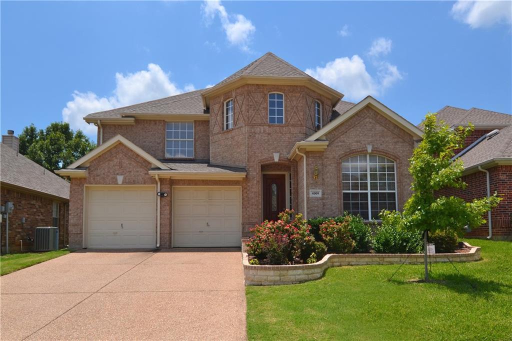 4009 Sharondale Drive, Flower Mound, TX 75022