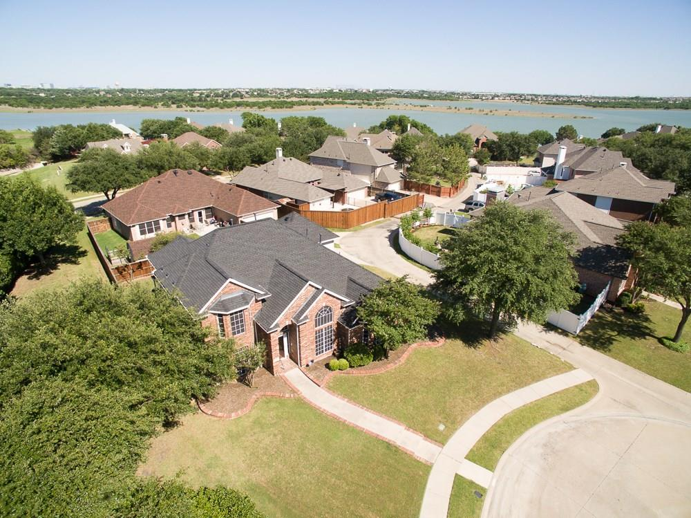 5916 Osprey Court, The Colony, TX 75056
