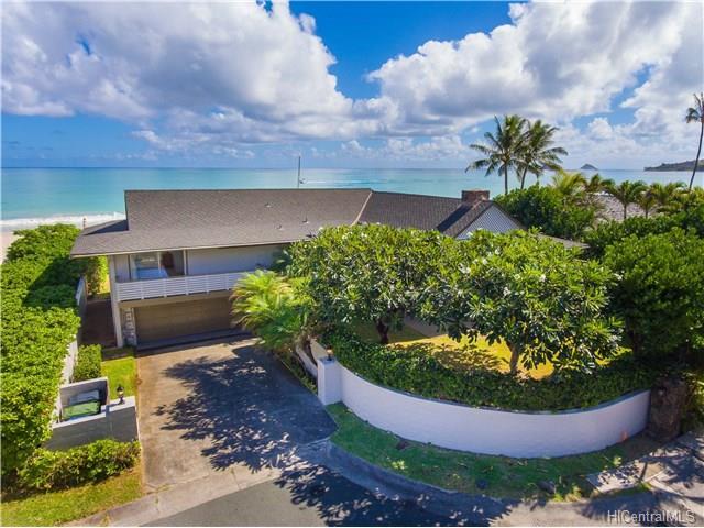 11 Pueohala Place, Kailua, HI 96734