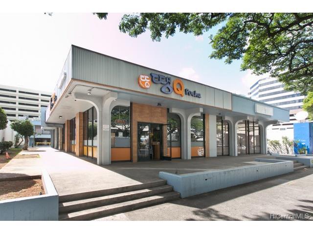 1411 Kapiolani Boulevard, Honolulu, HI 96814