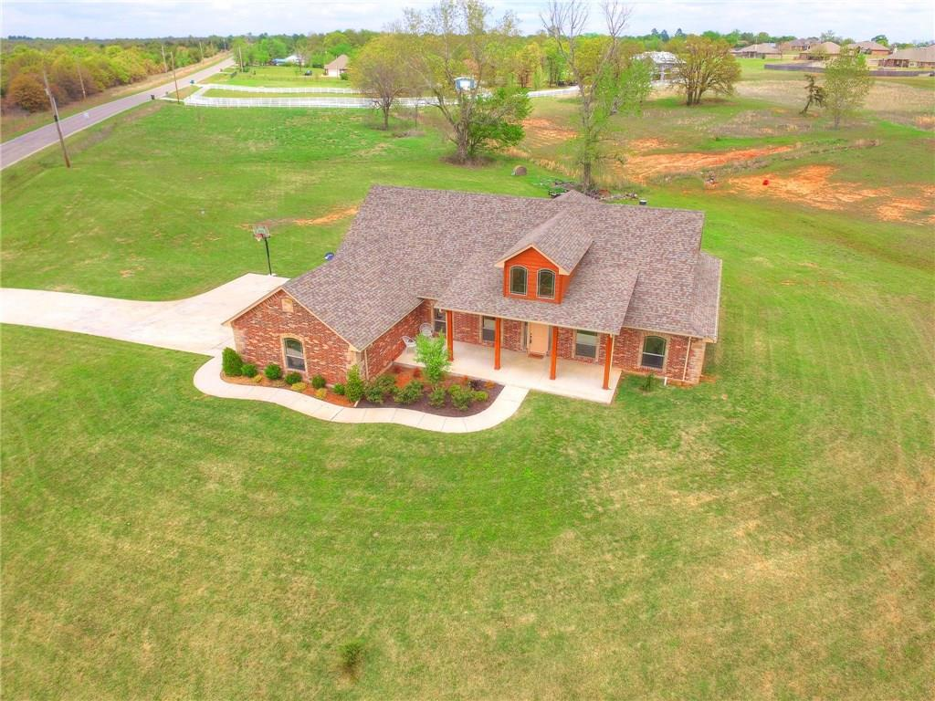4408 S Luther Road, Newalla, OK 74857