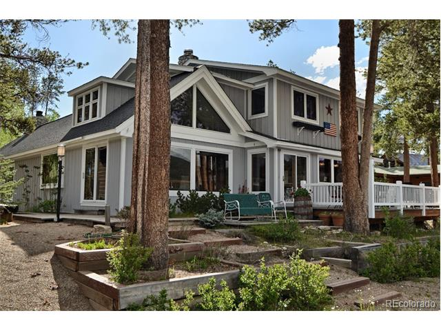 721 Grand Lake Lane, Grand Lake, CO 80447