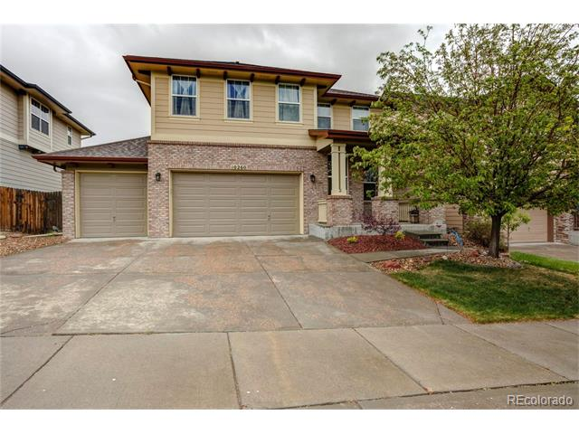 10260 Ouray Street, Commerce City, CO 80022