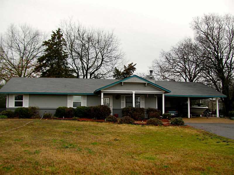 206 Webster St, Greenwood, AR 72936