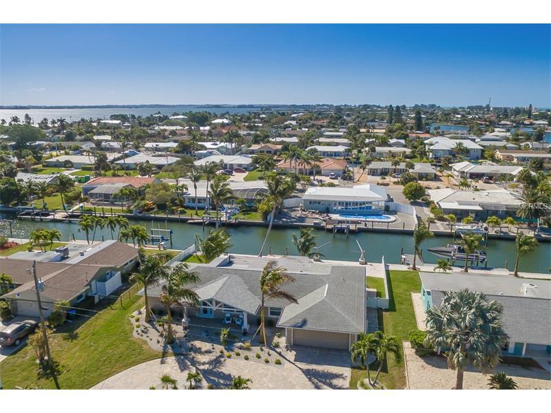 626 FOXWORTH LANE, HOLMES BEACH, FL 34217