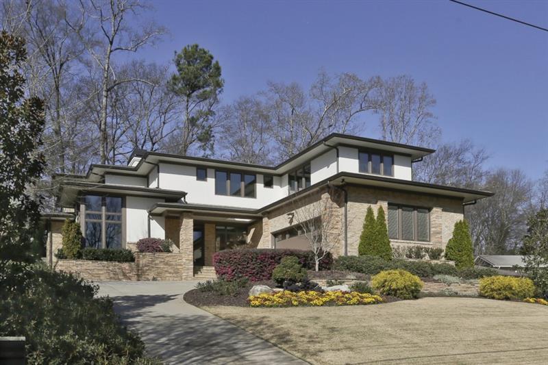 1922 NE Wildwood Place, Atlanta, GA 30324
