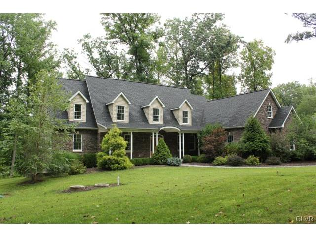 2539 Kings Mill Road, Lower Saucon Twp, PA 18055