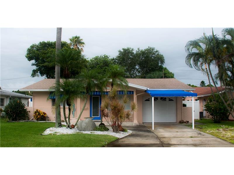 3442 BAYSHORE BOULEVARD NE, ST PETERSBURG, FL 33703