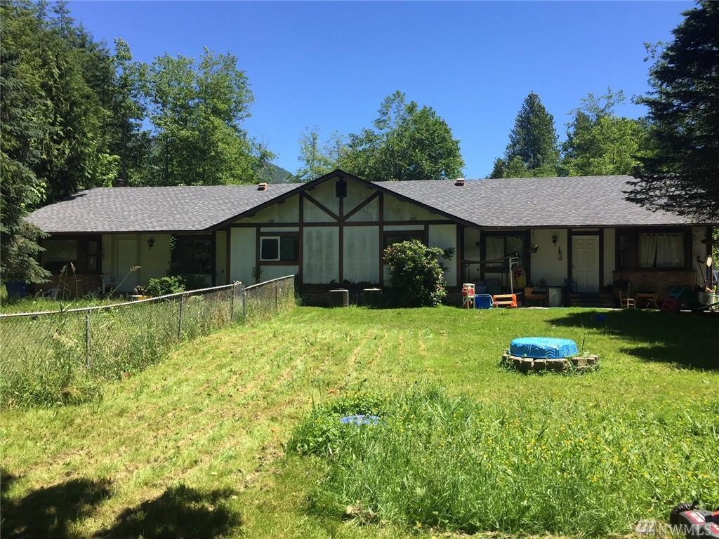 8624 US Hwy 12, Glenoma, WA 98336