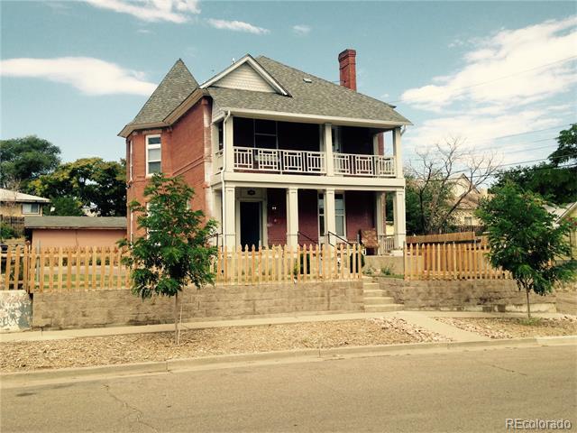 209 N Bradford Avenue, Pueblo, CO 81003