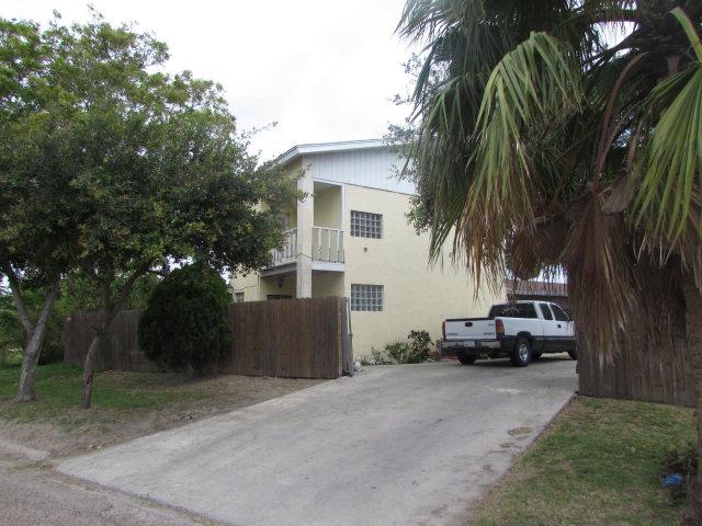 415 Cisneros, Port Isabel, TX 78578