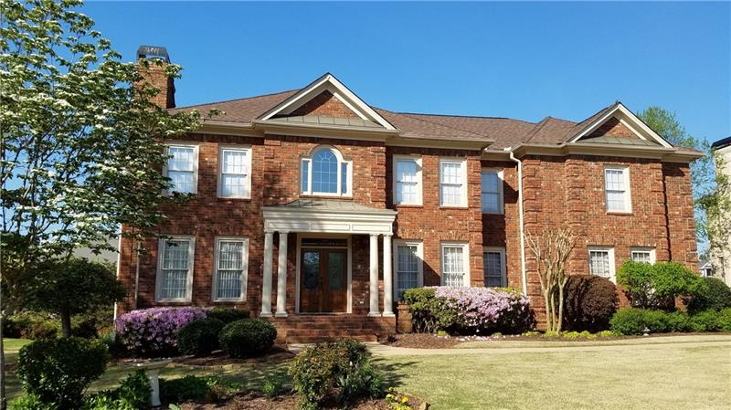1856 Doverhill Drive, Lawrenceville, GA 30043