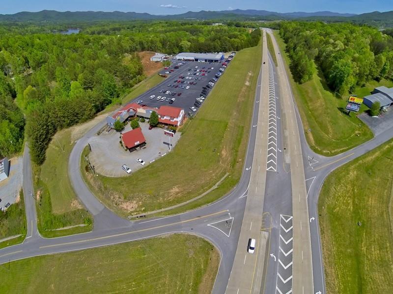 44 Chevy Drive 315, Blairsville, GA 30512