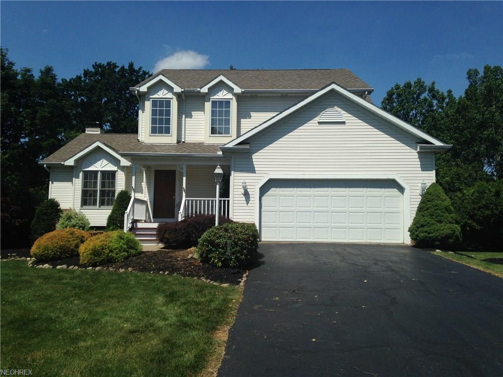 4114 White Oak Ct, Perry, OH 44081