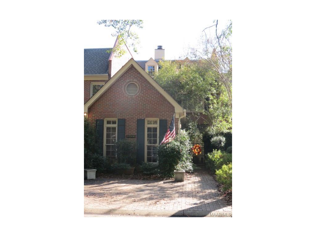 3044 Bankhead Avenue, Montgomery, AL 36106