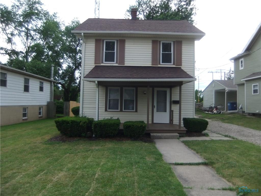1708 Hinsdale Drive, Toledo, OH 43614