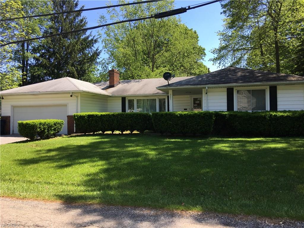 3201 Goleta Ave, Youngstown, OH 44505