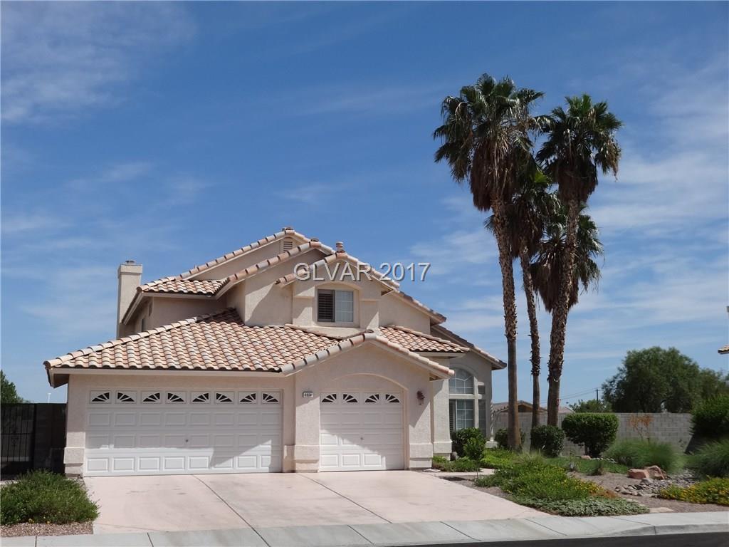 4804 GOLFRIDGE Drive, Las Vegas, NV 89130
