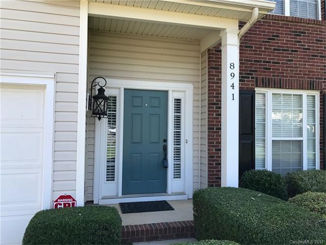 8941 Coppermine Lane, Charlotte, NC 28269