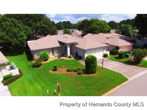 2250 TERRACE VIEW LN, Spring Hill, FL 34606