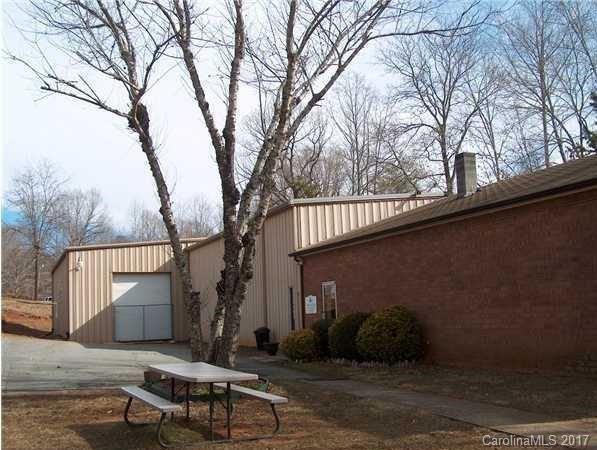 1667 S Industrial Park Road, Lincolnton, NC 28092