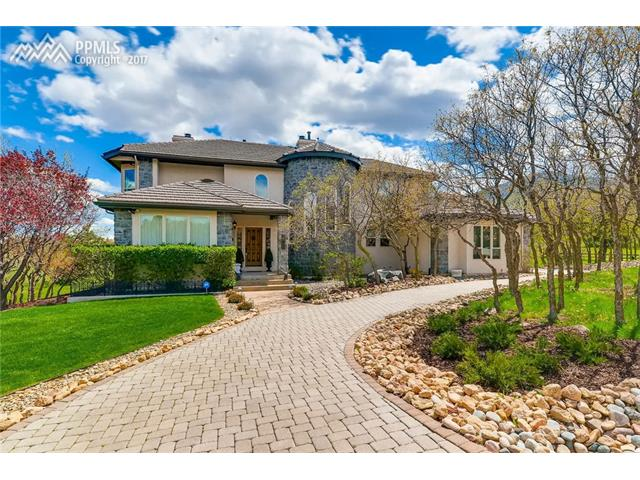 765 Forest View Circle, Monument, CO 80132