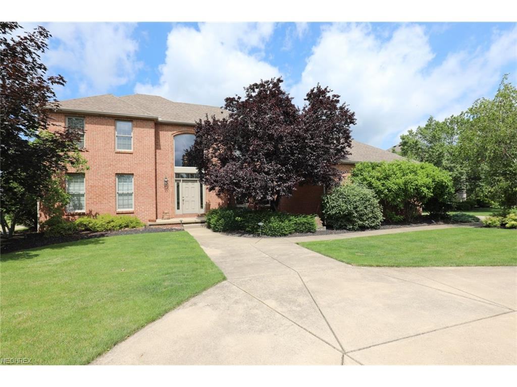 5395 Cloisters Dr, Canfield, OH 44406