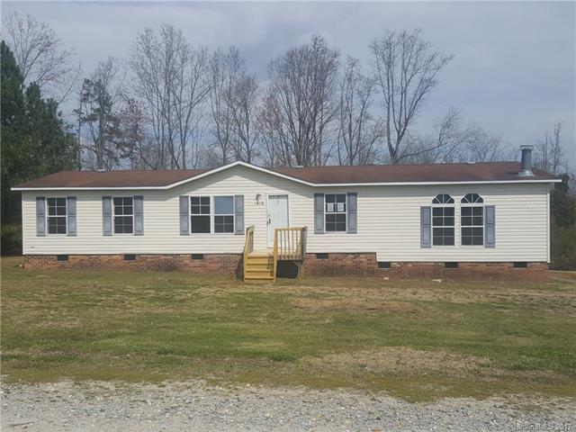 1010 Goldrush Lane, Hamptonville, NC 27020