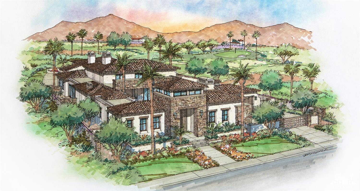 78451 Talking Rock Turn, La Quinta, CA 92253