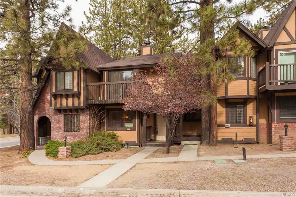 569 Summit Boulevard 2, Big Bear Lake, CA 92315
