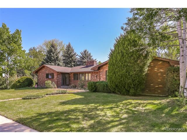 1640 36th Avenue Court, Greeley, CO 80634