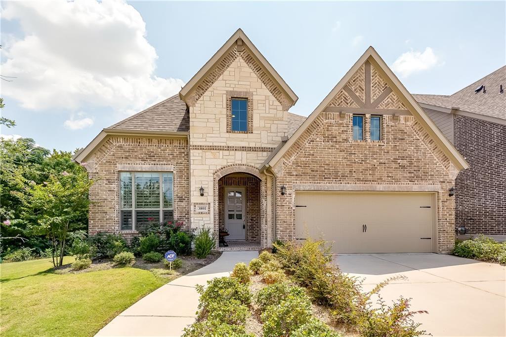 3801 Kings Hollow Lane, McKinney, TX 75070