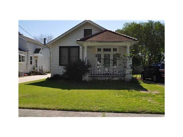 664 JEFFERSON HEIGHTS Avenue, Jefferson, LA 70121
