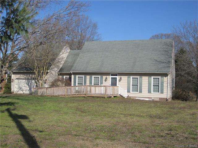 8237 Little England Road, Hayes, VA 23072