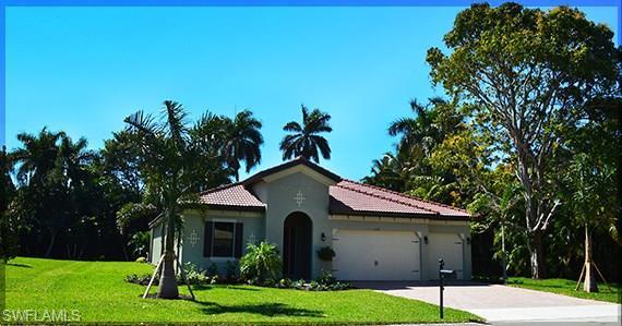 1320 Jambalana LN, FORT MYERS, FL 33901