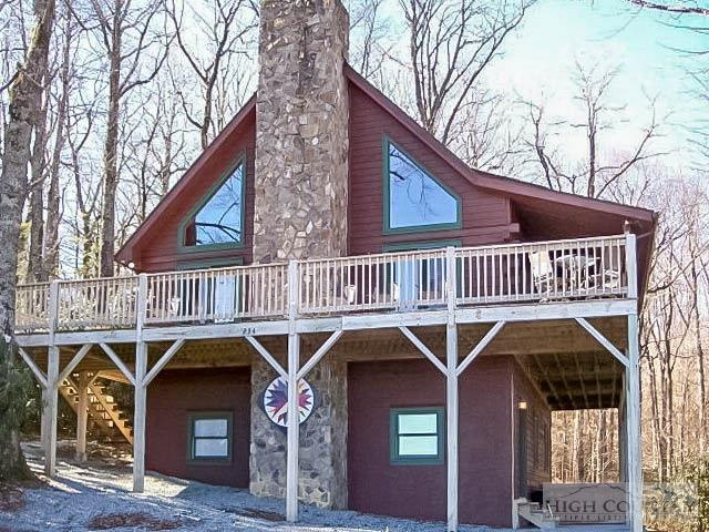 234 Chestnut Knob Trail, Blowing Rock, NC 28605