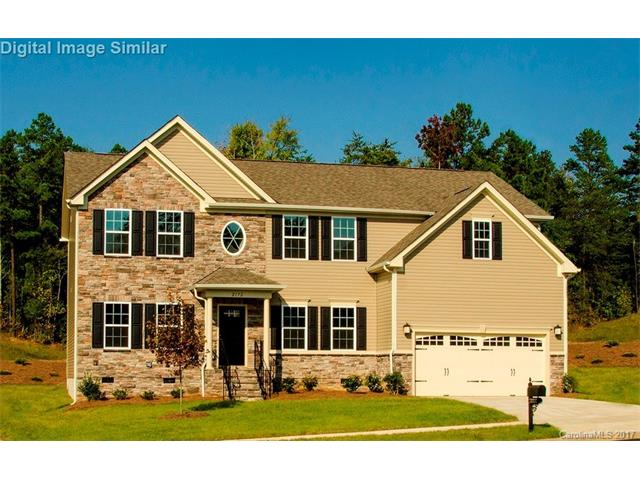 476 Stone Pile Drive SW 476, Concord, NC 28025