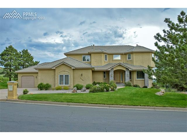 3140 Electra Drive, Colorado Springs, CO 80906
