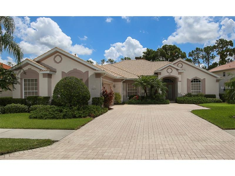 5277 WHITE IBIS DRIVE, NORTH PORT, FL 34287