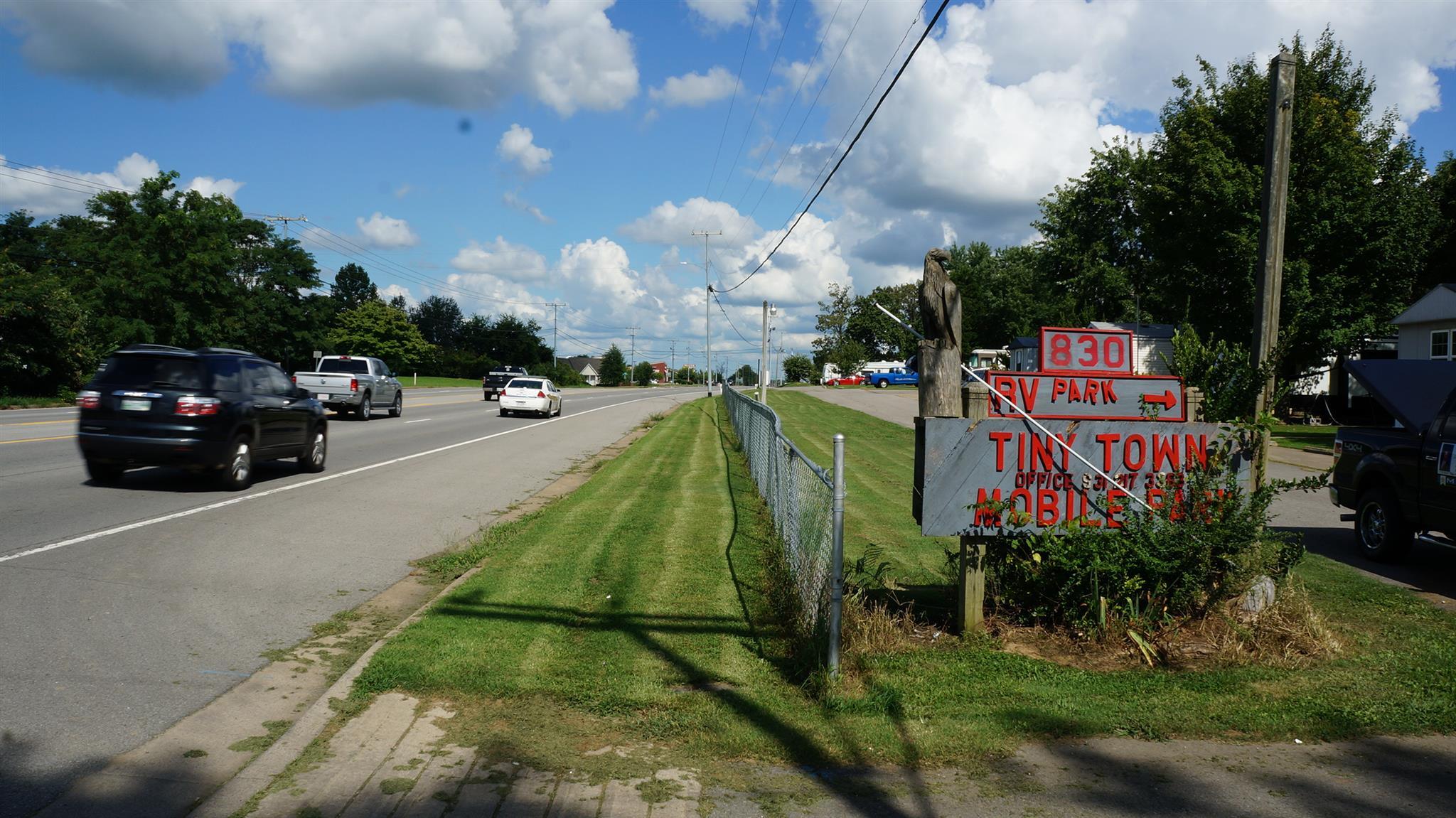 830 Tiny Town Rd, Clarksville, TN 37042